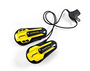 FINIS SwiMP3 2G with X18 Firmware
