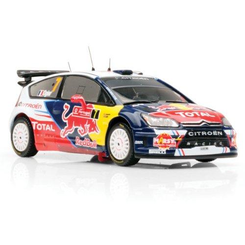 ixo-1-43-citroen-c4-wrc-no7-winner-rally-portugal-2010-japan-import