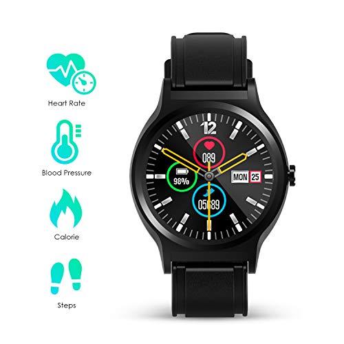 Smartwatch de Actividad Pantalla Táctil