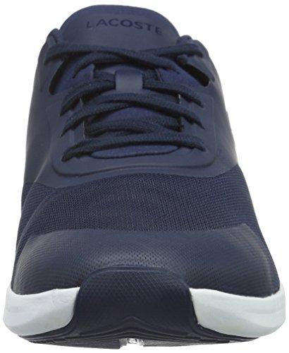 Lacoste Herren Ltr.01 316 1 Low-Top Blau (NVY 003)