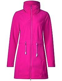 Suchergebnis auf Amazon.de für  Softshell Mantel Damen - Letzte 3 ... 8157acd0bc