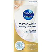 Pearl Drops Café Y Té Quitamanchas (50ml) (Paquete de 2)