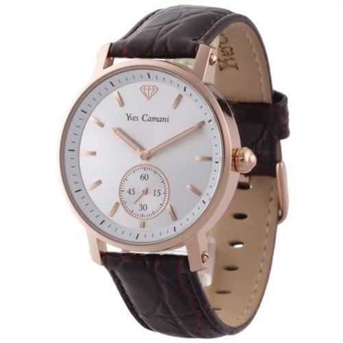Montres Bracelet - Homme - Yves Camani - G4G4YC1003-H