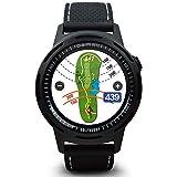 GolfBuddy W10 Télémètre de Golf Unisexe Noir Taille Unique