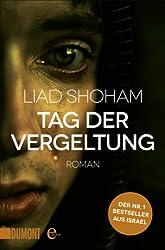 Tag der Vergeltung: Roman (Taschenbücher)