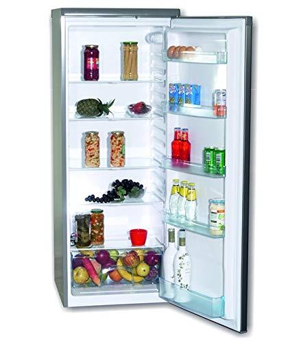 Frigorífico cooler 1 puerta Rommer FL145A+ Inox