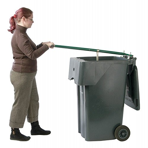 Wheelie-Mate Waste Compactor - C...