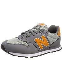 new concept b6d01 e6d4b New Balance 500, Zapatillas para Hombre