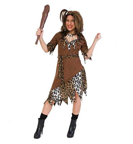 Feuerstein Muster Kostüme (Karnevalskostüm