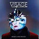Songtexte von Visage - Hearts and Knives