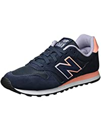 New Balance Wl373, Sneakers basses femme