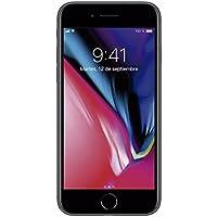 Apple iPhone 8 64GB Grigio Siderale (Ricondizionato Certificato)