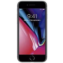 Apple iPhone 8 64GB Space Grau (Generalüberholt)