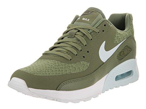 Nike Wmns Air Max 90 Ultra 2.0, Scarpe da Ginnastica Donna Verde