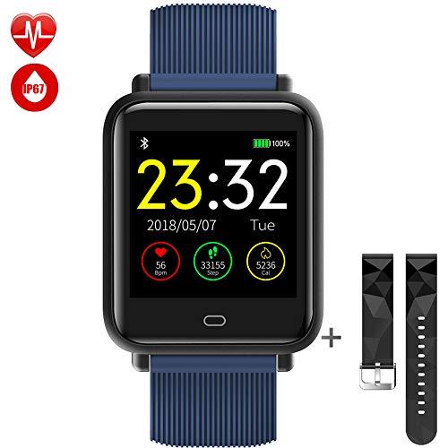 TagoBee TB08 IP67 Orologio Intelligente Smartwatch HD..