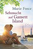 Sehnsucht auf Gansett Island (Die McCarthys, Band 2) - Marie Force