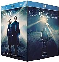 The X-Files - L'intégrale des 11 saisons [Édition Limitée]