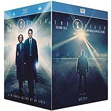 The X-Files - L'intégrale des 11 saisons