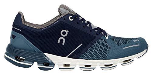 ON Damen Laufschuhe blau 37