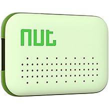 Nut Mini-Green GPS tracker Bluetooth pour Smartphone Vert