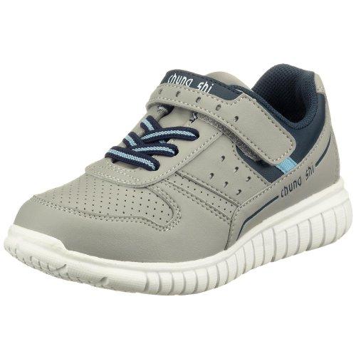 Chung Shi Duxfree Kids ELLIOT Unisex-Kinder Sneakers Grau