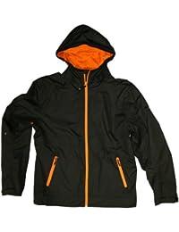Northland Professional sólida campana chaqueta al aire libre unisex