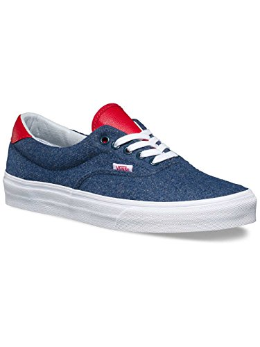 Vans Era 59 Varsity Navy True White Navy/True white
