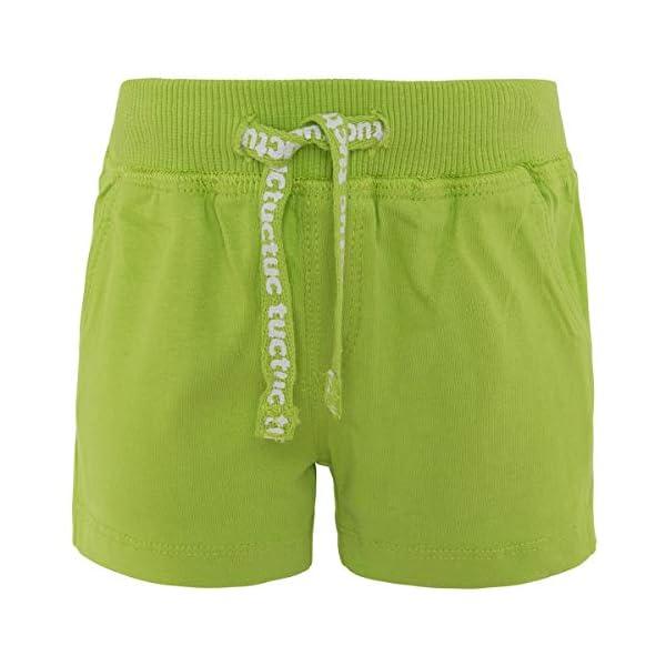 Tuc Tuc Pantalones para Bebés 1