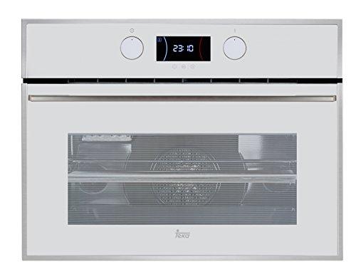 Teka HLC 840 Horno Compacto con Sistema de Limpieza, 3015 W, 44...