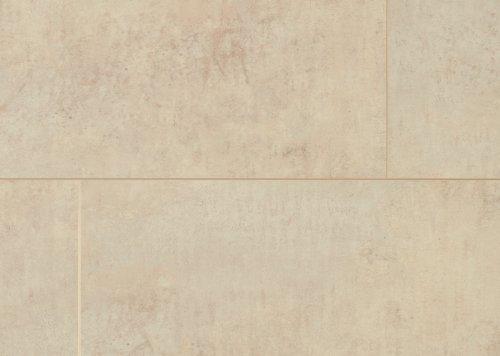Visiogrande 23854 Laminatfliese Metall Campino Bianco