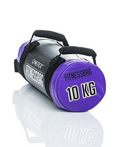 Fitnessbag Lila 10 kg Training Workout Physio Gewicht