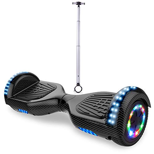RCB Auto-Equilibrio Scooter Patinete Eléctrico 6.5