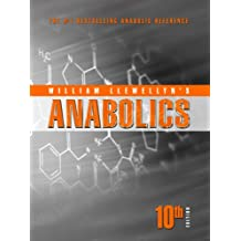 Molecular Nutrition Anabolics 10th Edition