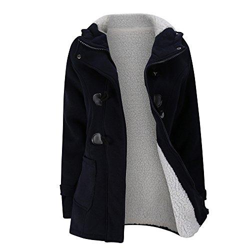 Günstige Winterjacken Damen Regenjacke Windbreaker Sommermantel Damen Leichte Jacke Damen Jacke Strickjacke Damen Schwarz Damen Trenchcoat...