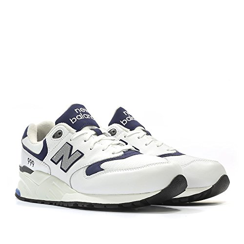 New Balance ML999 Scarpa Bianco