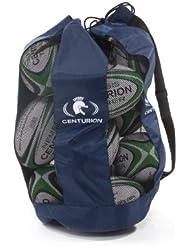 Centurion - Pelota de rugby ( talla 5 ), color verde, talla Size 5