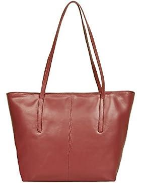 Leder Handtaschen für Frauen Led