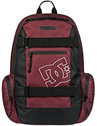 DC Shoes The Breed Mochila Mediana, Hombre