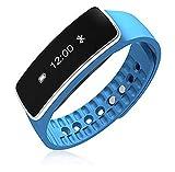 HDWY Intelligente Mano Anello Bluetooth Mobile Hand Contapassi Sleep Monitoraggio Bracciale In...
