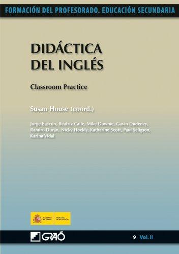 Didáctica del Inglés: 092 (Formacion Profesorado-E.Secun.)
