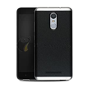 Dotted ipaky Silicon Back Cover of Xiaomi Redmi Note 3