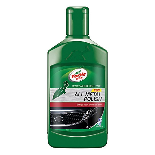 turtle-wax-fg7828-green-line-pulidor-de-metales-300-ml