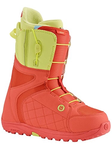 Burton Damen 10627101017 Snowboard Boot Test