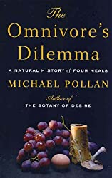 [( The Omnivore's Dilemma: A Natural History of Four Meals )] [by: Michael Pollan] [Sep-2007]