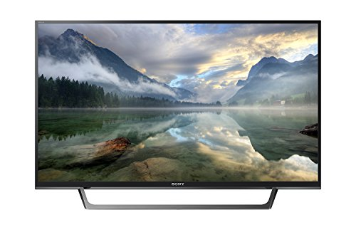 Sony 80 cm (32 inches) Bravia KLV-32W622E HD Ready LED Smart TV...