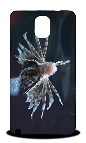 Price comparison product image Foxercases Design Underwater Sea Fish 6 Hard Back Case Cover for Samsung Galaxy Note 3