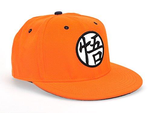 CoolChange Drachenball Basecap, Son Goku