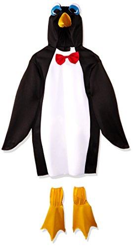 Pinguin-Kostüm für Erwachsene