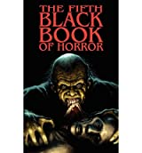 [ THE FIFTH BLACK BOOK OF HORROR [ THE FIFTH BLACK BOOK OF HORROR ] BY FINCH, PAUL ( AUTHOR )SEP-01-2009 PAPERBACK ] The Fifth Black Book of Horror [ THE FIFTH BLACK BOOK OF HORROR ] By Finch, Paul ( Author )Sep-01-2009 Paperback By Finch, Paul ( Author ) Sep-2009 [ Paperback ]