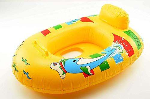 Phone Star Gummiboot für kleine Kinder Schlauchboot aufblasbares Pool & Strandboot